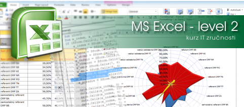 MS Excel – Level 2